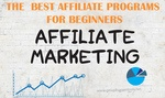 affiliate marketing programs for new marketers